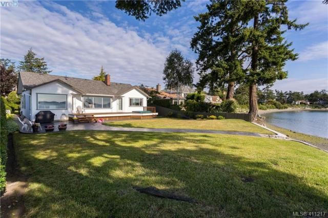10351 Allbay Rd, Sidney, BC V8L 2N8 (MLS #411217) :: Live Victoria BC