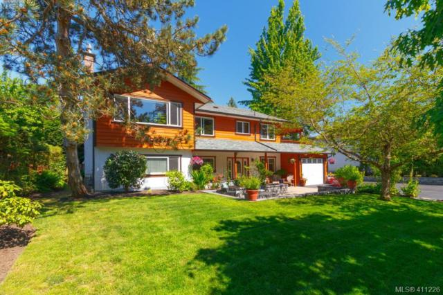 6759 Jedora Dr, Central Saanich, BC V8M 1A5 (MLS #411226) :: Day Team Realty