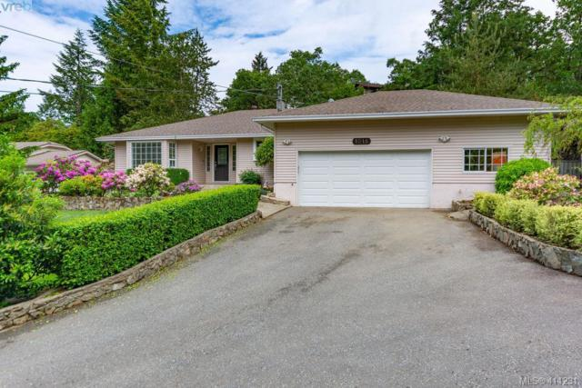 1018 Benvenuto Ave, Central Saanich, BC V8M 1A1 (MLS #411231) :: Day Team Realty