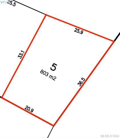 Lot 5 Klahanie Dr, Victoria, BC V9C 3X2 (MLS #411244) :: Live Victoria BC