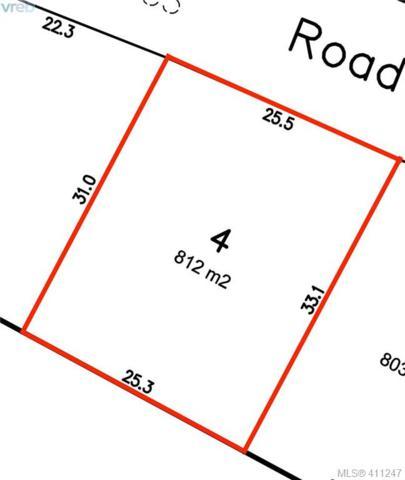 Lot 4 Klahanie Dr, Victoria, BC V9C 3X2 (MLS #411247) :: Live Victoria BC