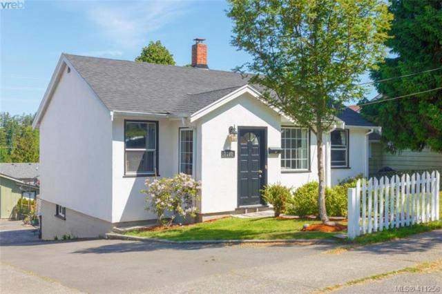 1098 Lockley Rd, Victoria, BC V9A 4S3 (MLS #411256) :: Day Team Realty