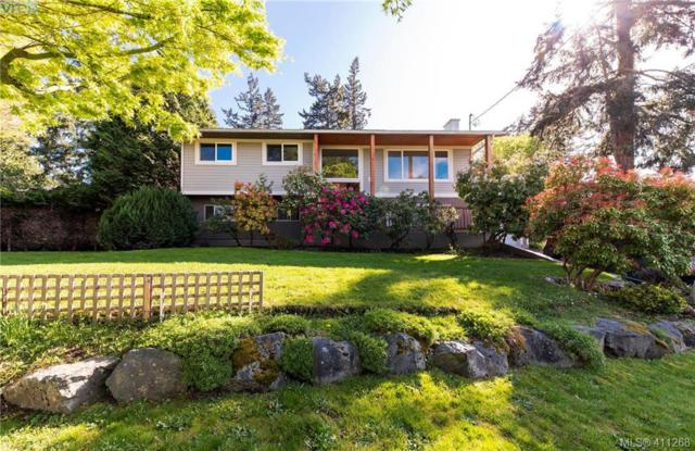 1127 Temple Ave, Victoria, BC V8Y 1E7 (MLS #411268) :: Day Team Realty