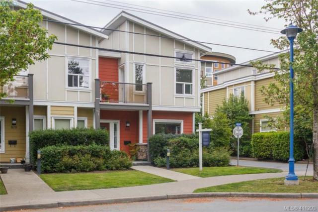 868 Brock Ave, Victoria, BC V9B 3C6 (MLS #411293) :: Live Victoria BC