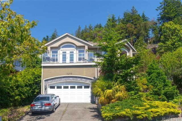3553 Sun Estate, Victoria, BC V9C 4J8 (MLS #411336) :: Live Victoria BC