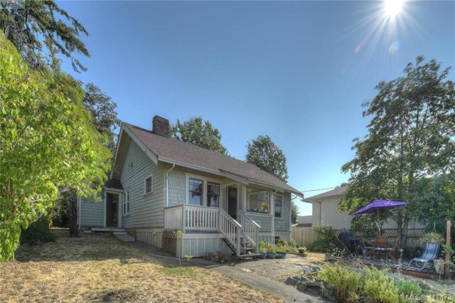 856 Darwin Ave, Victoria, BC V8X 2X6 (MLS #411472) :: Live Victoria BC