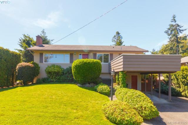 1763 Christmas Ave, Victoria, BC V8P 2X9 (MLS #411525) :: Live Victoria BC