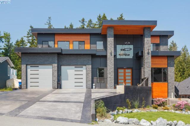 862 Hayden Pl, Malahat & Area, BC V0R 2P3 (MLS #411601) :: Live Victoria BC