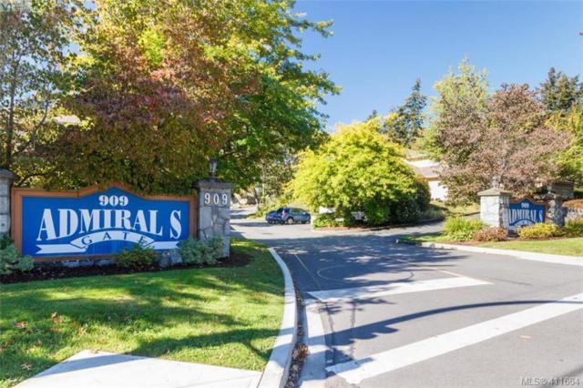 909 Admirals Rd #36, Victoria, BC V9A 2P1 (MLS #411664) :: Live Victoria BC