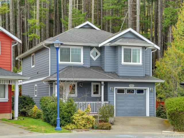 940 Starling Pl, Victoria, BC V9C 0B4 (MLS #411673) :: Live Victoria BC