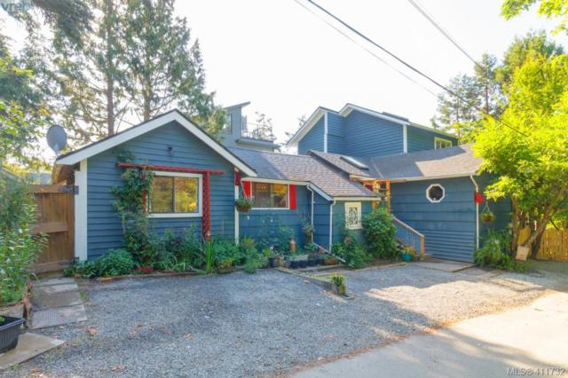 786 Harding Lane, Central Saanich, BC V8M 1C5 (MLS #411732) :: Live Victoria BC