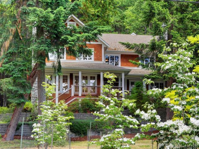 1875 Burnham Rd, Cobble Hill, BC V0R 1L0 (MLS #411733) :: Live Victoria BC