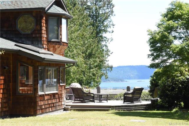 173 Head St, Salt Spring Island, BC V8K 1P4 (MLS #411738) :: Live Victoria BC