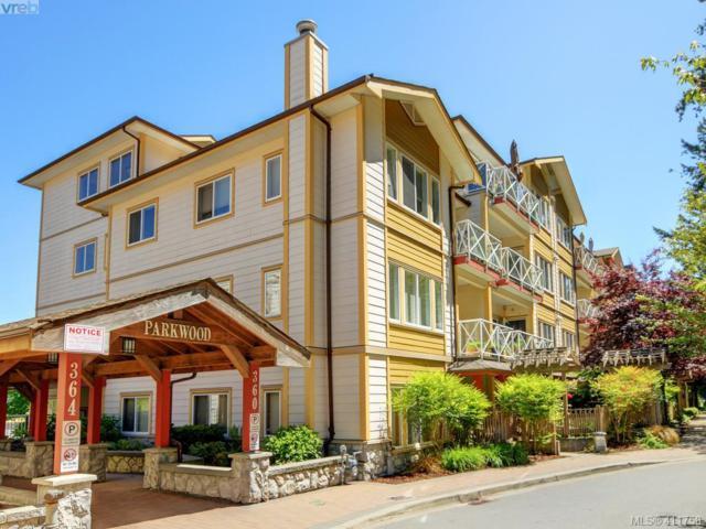 360 Goldstream Ave #409, Victoria, BC V9B 2W3 (MLS #411758) :: Live Victoria BC