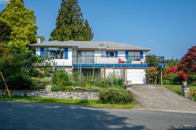 3368 Rothnie Pl, Victoria, BC V9C 3G4 (MLS #411779) :: Live Victoria BC