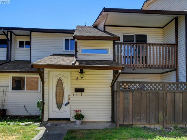 1506 Admirals Rd #5, Victoria, BC V9A 7B1 (MLS #411827) :: Live Victoria BC