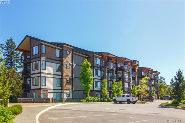 286 Wilfert Rd #109, Victoria, BC V9C 0H6 (MLS #411840) :: Live Victoria BC