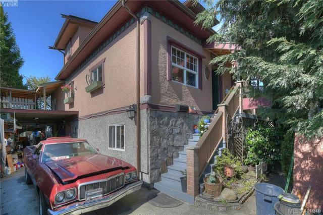 75 Battleford Ave, Victoria, BC V8Z 1K5 (MLS #411940) :: Live Victoria BC
