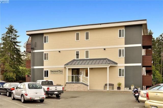 350 Belmont Rd #405, Victoria, BC V9C 1B1 (MLS #411980) :: Live Victoria BC