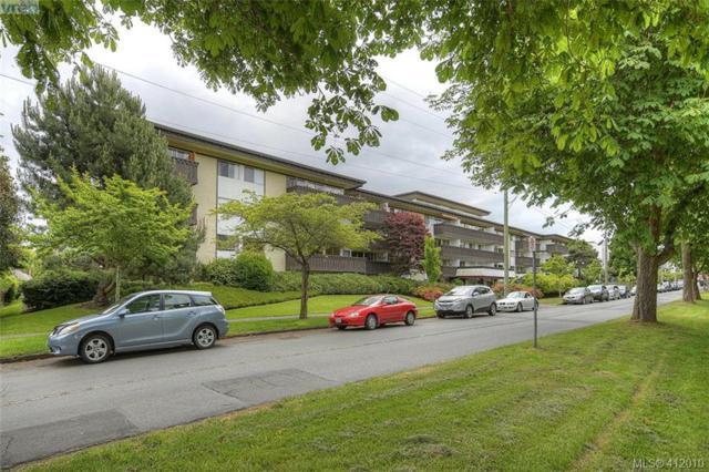 964 Heywood Ave #415, Victoria, BC V8V 2Y5 (MLS #412010) :: Live Victoria BC