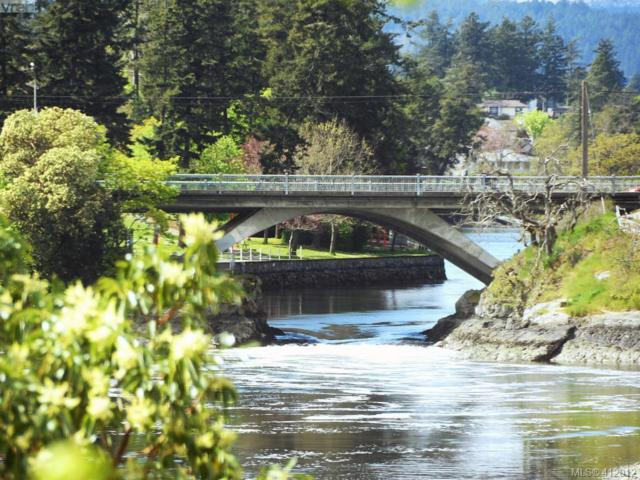 79 W Gorge Rd #303, Victoria, BC V9A 1L9 (MLS #412012) :: Live Victoria BC