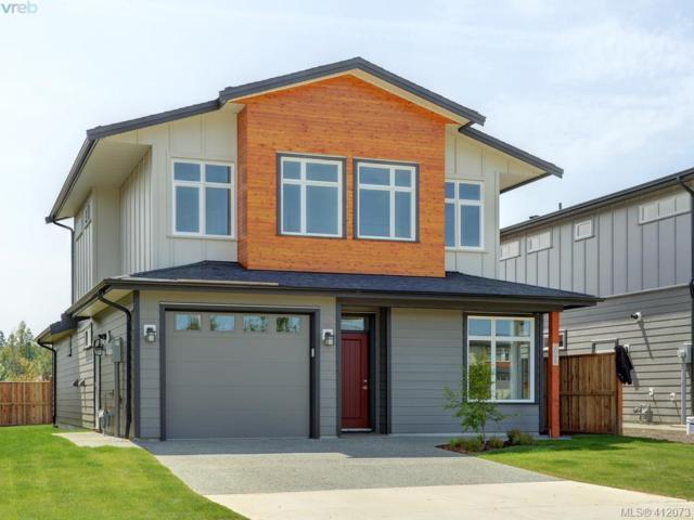 2306 Deerbrush Cres, Sidney, BC V8L 1P1 (MLS #412073) :: Live Victoria BC