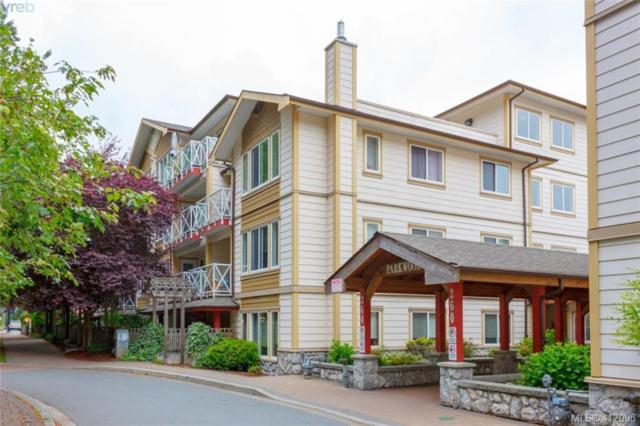 364 Goldstream Ave #304, Victoria, BC V9B 2W3 (MLS #412096) :: Live Victoria BC