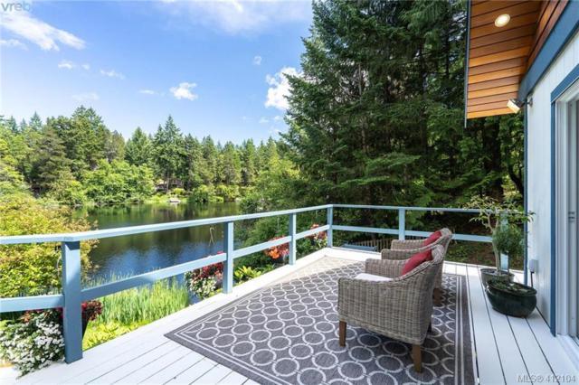 5234 Fork Lake Rd, Victoria, BC V9E 1G8 (MLS #412104) :: Live Victoria BC
