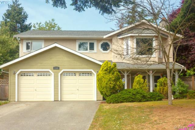 7316 East Saanich Rd, Central Saanich, BC V8M 1Y4 (MLS #412105) :: Live Victoria BC