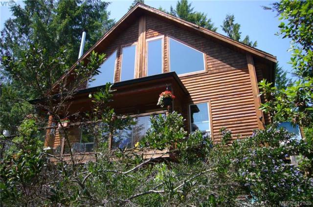 7428 Pintail Pl, Lake Cowichan, BC V0R 2G0 (MLS #412108) :: Live Victoria BC