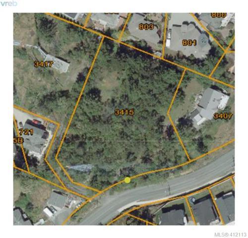 3415 Fulton Rd, Victoria, BC V9C 4B1 (MLS #412113) :: Live Victoria BC