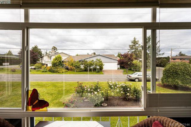 9560 Fifth St #106, Sidney, BC V8L 2W5 (MLS #412144) :: Live Victoria BC