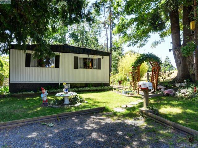 2206 Church Rd #8, Sooke, BC V9Z 0W1 (MLS #412156) :: Live Victoria BC
