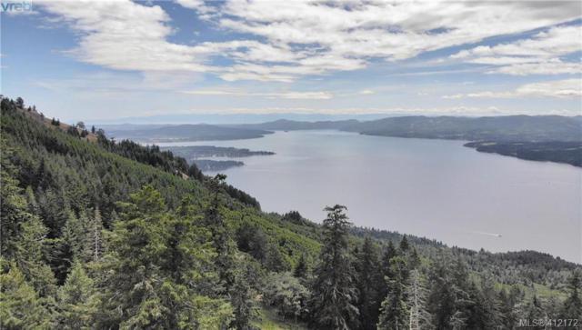 660 Skywater Dr, Salt Spring Island, BC V8K 2W9 (MLS #412172) :: Live Victoria BC