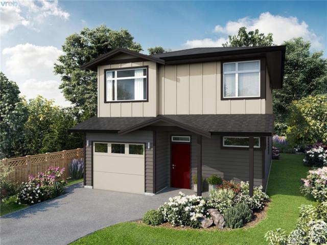 2217 Deerbrush Cres, Sidney, BC V8L 0C5 (MLS #412183) :: Live Victoria BC
