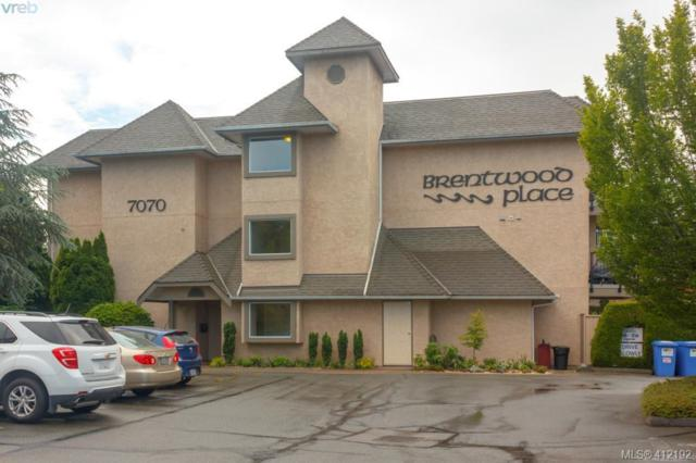 7070 West Saanich Rd #23, Central Saanich, BC V8M 1P5 (MLS #412192) :: Live Victoria BC
