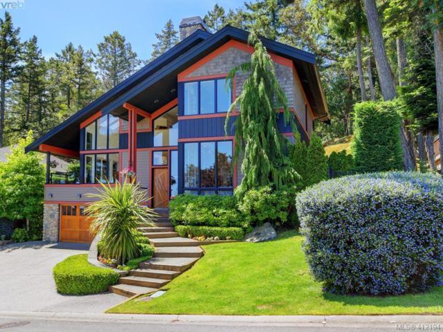 22 Carly Lane, Victoria, BC V9A 6S7 (MLS #412194) :: Live Victoria BC
