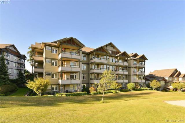 1115 Craigflower Rd 203C, Victoria, BC V9A 7R1 (MLS #412203) :: Live Victoria BC