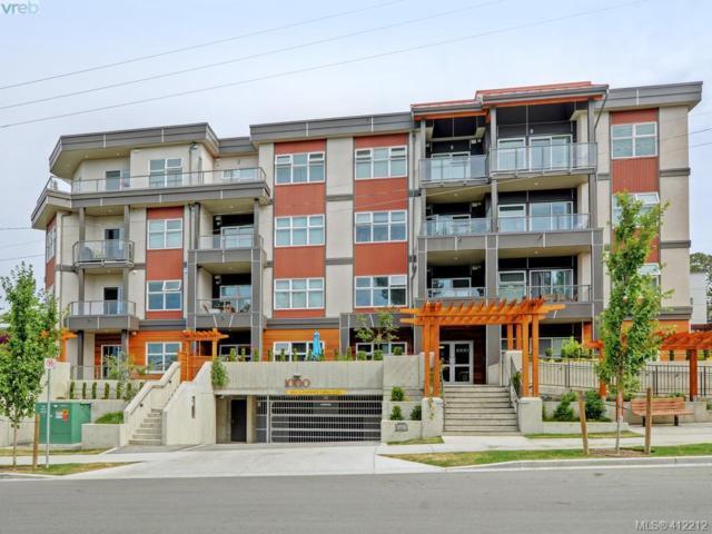1000 Inverness Rd #211, Victoria, BC V8X 2S1 (MLS #412212) :: Live Victoria BC