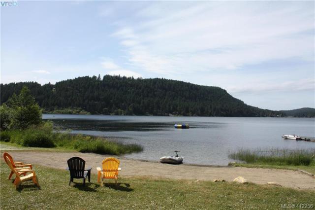 1136 North End Rd #4, Salt Spring Island, BC V8K 1M1 (MLS #412256) :: Live Victoria BC