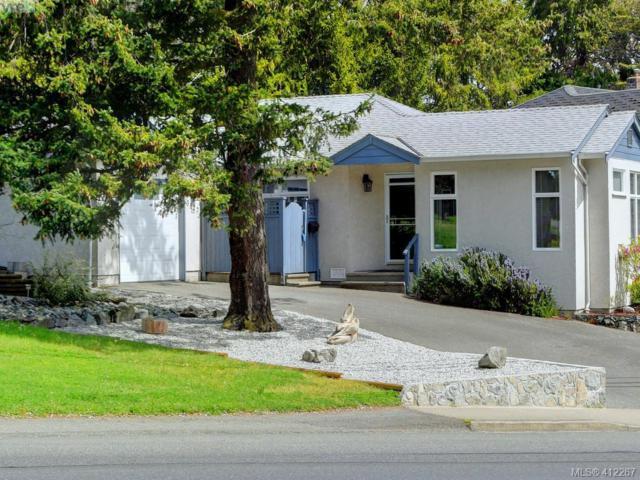 3827 Cedar Hill Cross Rd, Victoria, BC V8P 2M7 (MLS #412267) :: Live Victoria BC