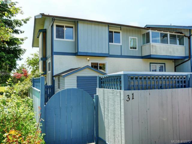 3987 Gordon Head Rd #31, Victoria, BC V8N 3X5 (MLS #412272) :: Live Victoria BC