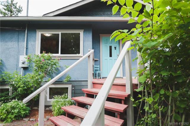 155 Beddis Rd, Salt Spring Island, BC V8K 2J2 (MLS #412292) :: Live Victoria BC