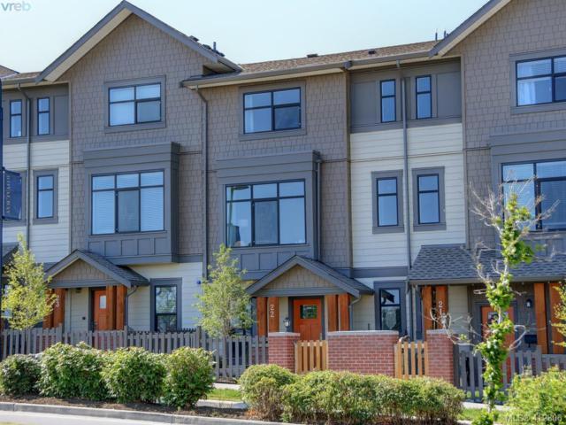 350 Latoria Blvd #22, Victoria, BC V9C 0M8 (MLS #412306) :: Live Victoria BC