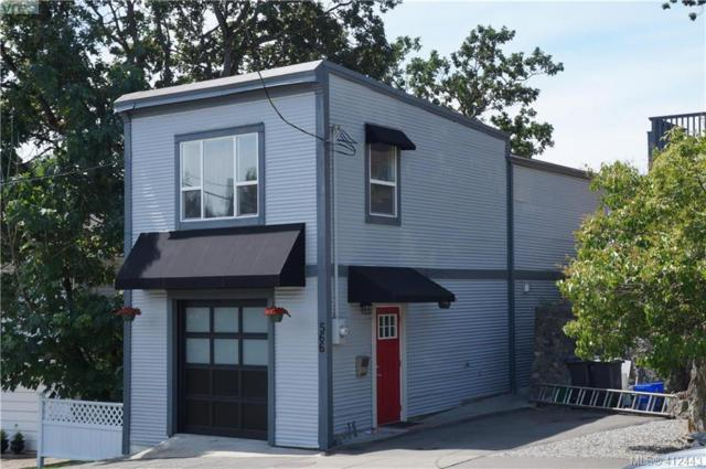 566 Head St, Victoria, BC V9A 5S6 (MLS #412443) :: Day Team Realty