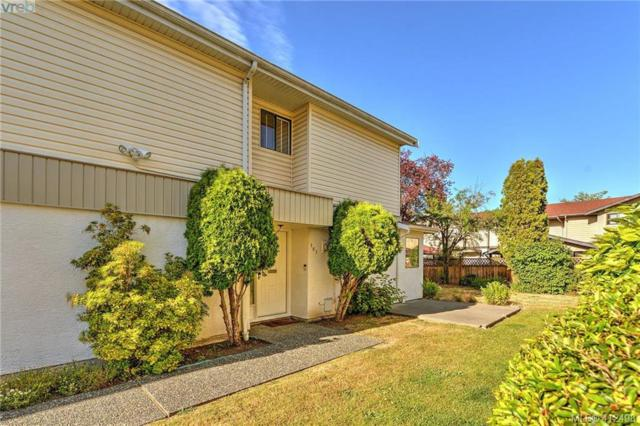 1709 Mckenzie Ave #103, Victoria, BC V8X 5L1 (MLS #412498) :: Day Team Realty