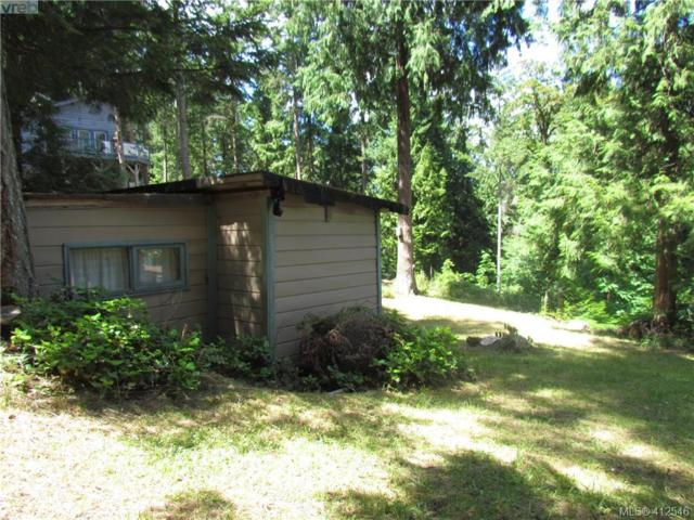 4610 Mate Rd, Gulf Islands, BC V0N 2M2 (MLS #412546) :: Day Team Realty