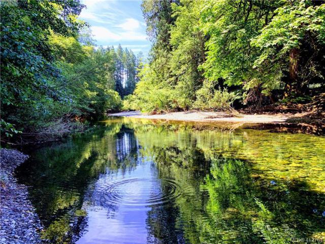 2670 Sooke River Rd #17, Sooke, BC V9Z 0Y2 (MLS #412764) :: Day Team Realty