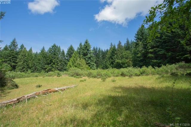 463 Felix Jack Rd, Gulf Islands, BC V0N 2J2 (MLS #413209) :: Day Team Realty
