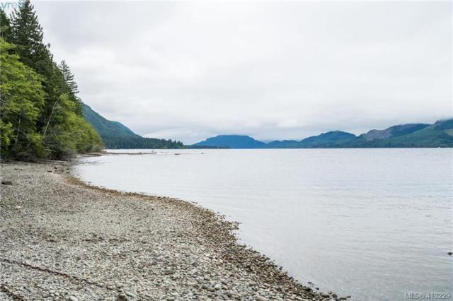 Lot 2 North Shore Rd, Zone 03 - Duncan, BC V0R 3E1 (MLS #413229) :: Day Team Realty